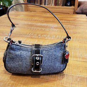 Coach small.purse